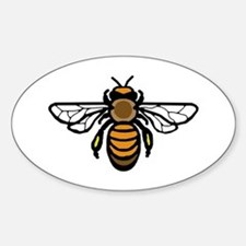 Bee Decal