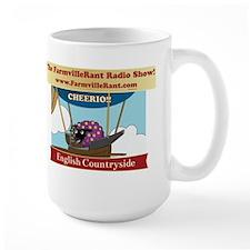 English Countryside-Cheerio! Mug