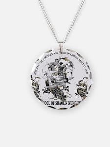 Dragon III Necklace