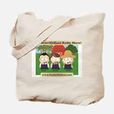 Cute Farmville Tote Bag