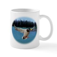 Mallard Duck Mug Mugs