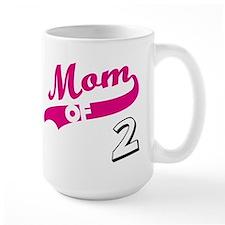 Mom and Mother Mother's Day o Mug