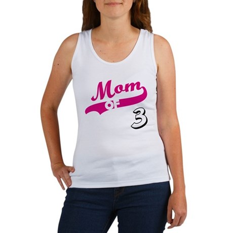 Mom and Mother Mother's Day o Women's Tank Top