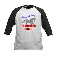Pride Trakehner Horse Tee