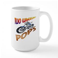 TWO WHEELIN' POPS Mug