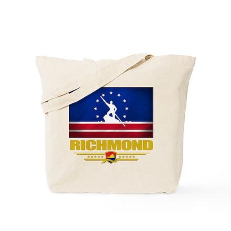Richmond Pride Tote Bag