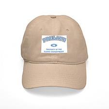 Prelate Cleric Dept Baseball Cap