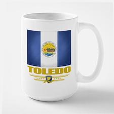 Toledo Pride Large Mug
