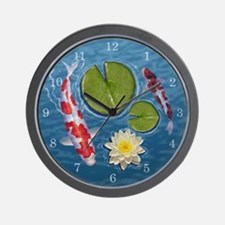 Funny Illusion Wall Clock