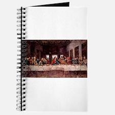 da Vinci Last Supper Journal