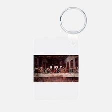da Vinci Last Supper Keychains