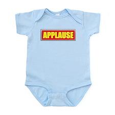 Applause Infant Bodysuit