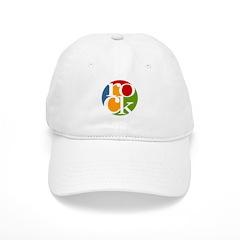 rock Baseball Cap