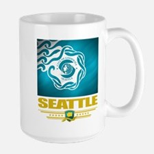 Seattle Pride Mug