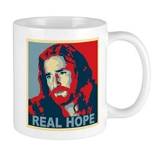 Real Hope Jesus Mug