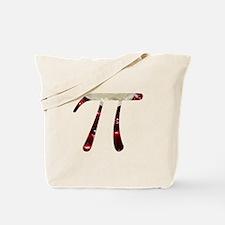 Pi Ala Mode Tote Bag
