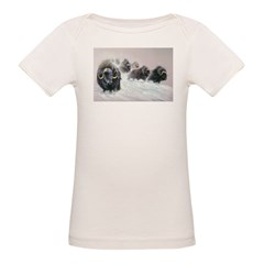 Animal (Front) Tee