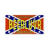 Beer license plates License Plates