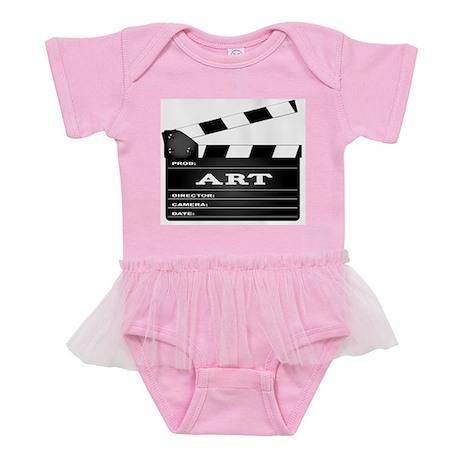 Fighting Chance Long Sleeve Infant Bodysuit