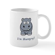 I'm Hungry Hippo Mug