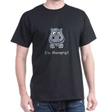 I'm Hungry Hippo T-Shirt