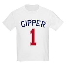 The Gipper Kid's Light T-Shirt