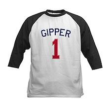 The Gipper Kid's Baseball Jersey