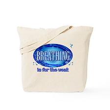 the Weak Tote Bag