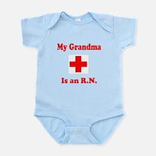 Cool Oakland community college nursing Infant Bodysuit