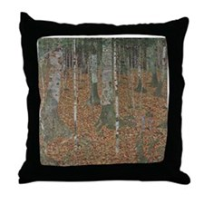 Artzsake Throw Pillow