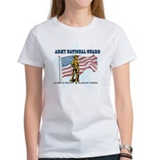 Army National Guard Tee