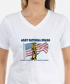 Army National Guard Shirt