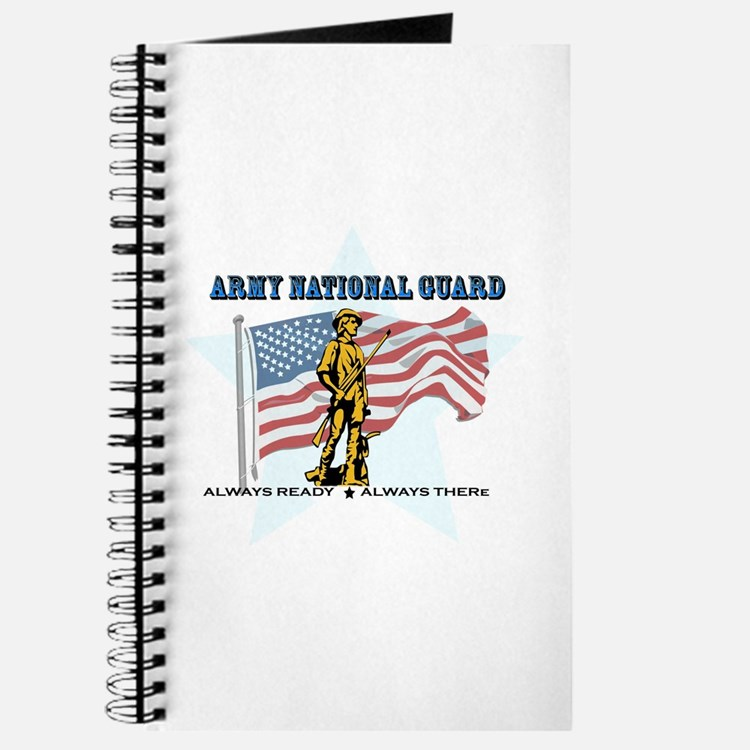 Army National Guard Journal