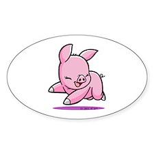 My Piggy (3) Decal