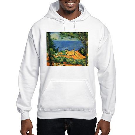 Artzsake Hooded Sweatshirt