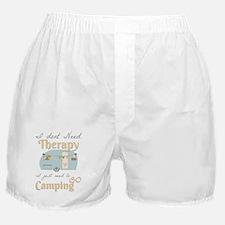 Unique Explorer Boxer Shorts