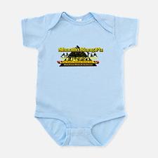 Pyramid Infant Bodysuit