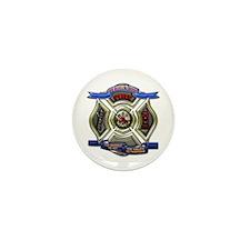 Fire Desire, Courage, Ability Mini Button (10 pack