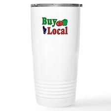 Buy Local Travel Mug