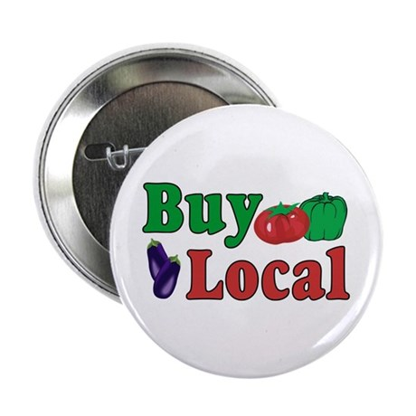 "Buy Local 2.25"" Button (10 pack)"