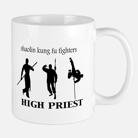 High Priest Mug