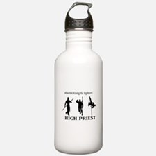 High Priest Sports Water Bottle