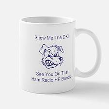 Show Me The DX! Mug