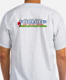 Hemp Fuels T-Shirt