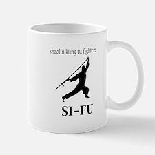 Sifu Mug