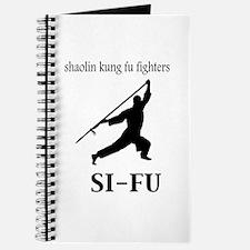 Sifu Journal