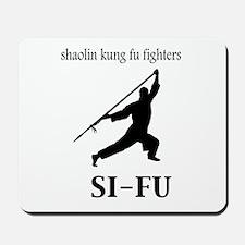Sifu Mousepad