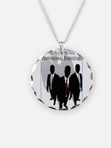 Bodyguard II Necklace