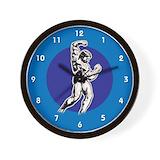 Arnold schwarzenegger Basic Clocks