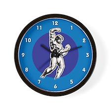 ARNOLD Wall Clock